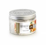 Organique SHEA BUTTER Соляной пилинг – МАНГО