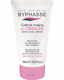 Byphasse Hand And Nail Cream крем для рук и ногтей 150мл