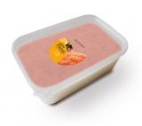 Organique ПУДРА для ванны – Апельсин и Чили