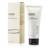 Ahava Facial Mud Exfoliator 100ml Грязевой пилинг для лица 697045155149