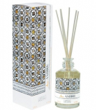 Fragonard Fragrance diffusers Mon Ambre 125мл-6стикs