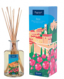Fragonard Cote dAzul Rose ROOM DIFFUSER & 10 STICKS 200 ml