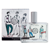 Fragonard Набор Mini Beau Gosse (EAU DE TOILETTE, KIT & PEN FLASHLIGHT)