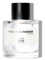 Frau Tonis Parfum №58 Tulpe