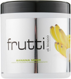 Frutti Di Bosco Маска для волос Frutti di Bosko с ароматом банана, 1000 мл 5905669435604