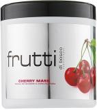 Frutti Di Bosco Маска для волос Frutti di Bosko с ароматом вишни, 1000 мл 5905669435598