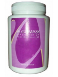 Algomask SETF 16 Rosemary & Ghassoul Peel off mask Розмарин и глина Гассул альгинатная маска