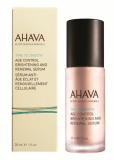 Ahava Age control brightening and renewal serum Ночная восстанавливающая сыворотка выравнивающая тон кожи 30мл 697045154371