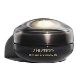 Shiseido Крем для области вокруг глаз и губ Future Solution LX Eye and Lip Contour Regenerating Cream для комплексного восстановления кожи 17ml 768614139225