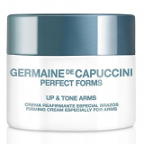 Germaine de Capuccini PERFECT FORMS Up & Tone Arms Arm Firming Cream Укрепляющий крем для зоны плеча 100 мл