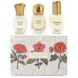 Fragonard 3X004 Set of 3 Miniatures - Collector 5ml, 5ml, 6ml