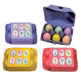 Fragonard S6050 Мыло Soaps in shape of eggs 6x50 g
