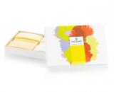 Galimard Box of 2 soaps (Мимоза и Жасмин) 2x70 gr