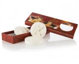 Galimard Box of 3 soaps (Жимолость, Лаванда, Роза) 3x100 gr