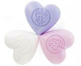 Galimard Heart soap 100 gr
