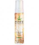 Гель-пена для душа Кристал-Цитрус/ Hempz Fusions Citrine Crystal & Quartz Herbal Foaming Body Wash 250ml 676280038141