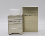 Gemina.B CONFIDENTIAL WHITE EDITION MEN Аналог LEau dIssey Pour Homme Issey Miyake