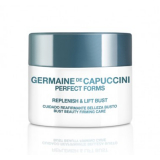 Germaine de Capuccini PERFECT FORMS Replenish&Lift Bust Крем для бюста с тройным эффектом 100 мл