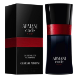 Giorgio Armani CODE Homme A-LIST