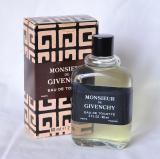 Givenchy MONSIEUR MYTHICAL edt 100ml