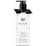 Grace Cole SBL2211003 Лосьон для рук и ногтей Hand Lotion Sea Breeze & Lemongrass жен., 500ml 5055443683940