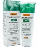 Guam Соль-Гель для душа Vital Shower освежающий с дренажным эффектом 250мл.