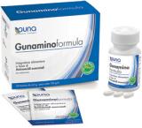 Guna Биологически активный Комплекс mino formula (незаменимые аминокислоты) 50 таблеток по 1,01 г