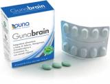 Guna Биологически активный Комплекс Brain (старение мозга) 30 таблеток по 3 г