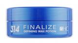 Hairconcept DEFINING WAX POTION 314 / матовая паста-воск средней фиксации 100 ml