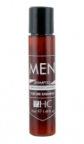 Hairconcept MEN SHAMPOO/ Мужской шампунь с медом, календулой и розмарином 50 мл