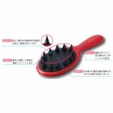 Hahonico Массажная щетка для кожи головы и волос HC-800