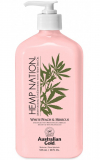 Australian Gold Hemp White Peach & Hibiskus Body Lotion 535ml