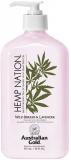 Australian Gold Лосьон после загара Hemp Wild Berries & Lavender Body Lotion 535 ml