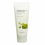 The Face Shop HERBDAY 365 CLEANSING FOAM (mung bean) 8806364010646