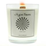 The Hype Noses Candle Свеча парфюмированная Violette Opera 190gr