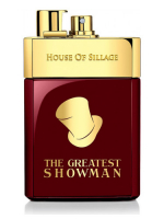 House of Sillage The Greatest Showman for Him 75ml