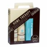 Delta Studio Увлажняющий комплекс для волос и кожи головы (системная терапия) H1 - H2 - H3