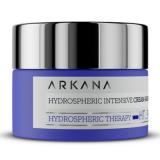 Arkana Hydrospheric Intensive Cream-Mask - интенсивно увлажняющая Кремоваяя маска 50 ml