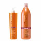 Inebrya SHAMPOO COLOR CREME CARAMEL шампунь для окрашенных и мелированных волос