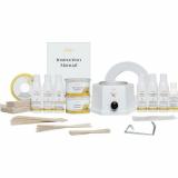 50101 GIGI 1 Pro Kit (220V) - профессиональный н-р для эпиляции (0100)