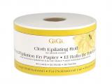 50703 GiGi Cloth Epilating Roll - безволоконные полоски дляэпиляции,рулон 36,5м (0525)