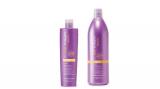 Inebrya ICE CREAM LISS PERFECT SHAMPOO-Шампунь разглаживающий для жестких и непослушных волос