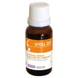 Laboratoires Ineldea IN20 INELDEA ВИТАЛ-D3® - крепость костей, поддержка иммунитета / INELDEA VITAL-D3®, 20 мл