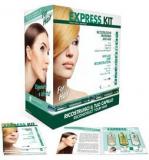 ING Набор для шокового восстановления волос