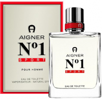 Etienne Aigner Sport Fragrance EDC 100 MEN Винтаж
