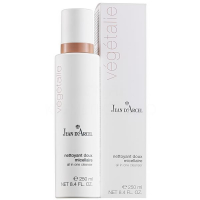 Jean D'Arcel Мягкая мицеллярная вода / all in one cleanser 250 ml 4043736036901