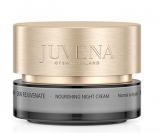 Juvena NOURISHING NIGHT CREAM Normal to dry skin Питательный ночной крем для нормальной и сухой кожи
