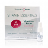 BeautyMed Vitamin A АМПУЛЫ С ВИТАМИНАМИ Vitamin Essentials 1 шт
