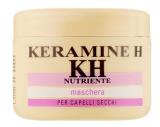 KERAMINE H Маска питательная для волос, 250 мл