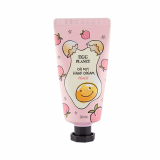 Крем для рук персик DAENG GI MEO RI Egg Planet Hand Cream Peach, 30ml 8807779088862
